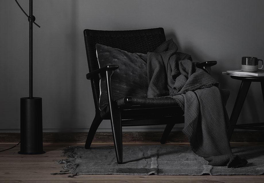 Black Balancer lounge